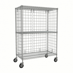 """Linen Cart, 60"""" x 24"""""""