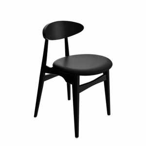 Raven Side Chair