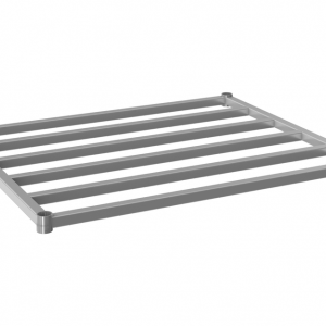 "Shelf, Channel Dunnage, 36"" x 30"", Polyseal"
