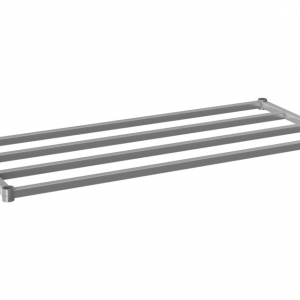 "Shelf, Channel Dunnage, 48"" x 21"", Polyseal"