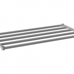"Shelf, Channel Dunnage, 48"" x 24"", Polyseal"