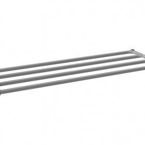 "Shelf, Channel Dunnage, 72"" x 18"", Polyseal"