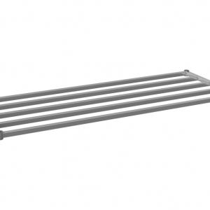 "Shelf, Channel Dunnage, 72"" x 24"", Polyseal"