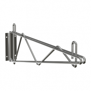 Shelf Wall Bracket, 24""