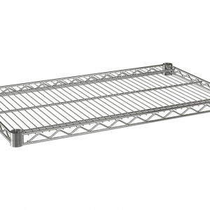 "Wire Shelf, 30"" x 42"", Polyseal"
