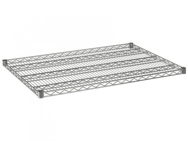 """Wire Shelf, 36"""" x 30"""", Polyseal"""