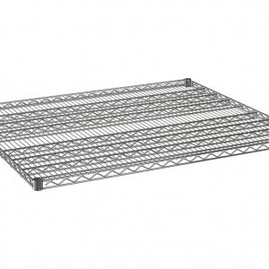 """Wire Shelf, 54"""" x 42"""", Polyseal"""