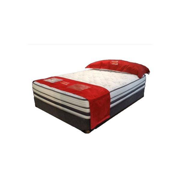 Bailen Commercial Mattress