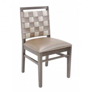 Avalon Wood Chair