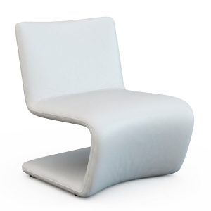 Claret Lounge Chair