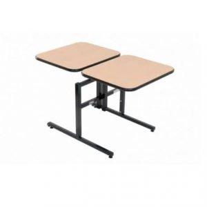 Hospitality Furnishings Wheelchair Table