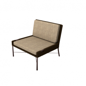 Breton Lounge Chair